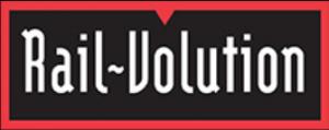 railvolution logo